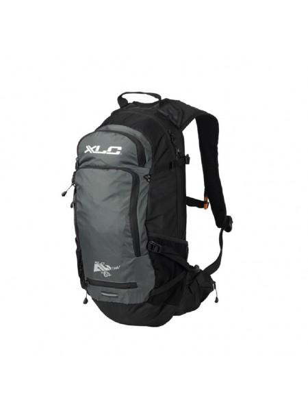 Рюкзак XLC BA-S81, черно -серый, 20л